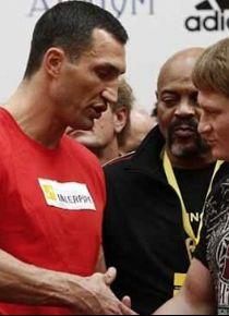 Dünyaca ünlü boksöre men cezası