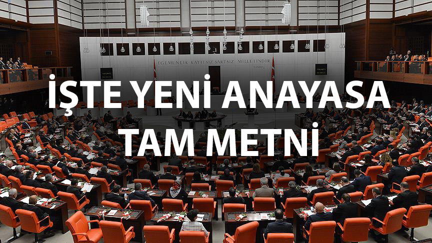 Yeni+Anayasa+maddeleri+nelerdir?+Referandum+18+madde+tam+metni