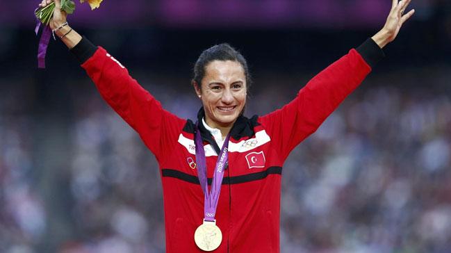 Şok! Olimpiyat madalyasını geri istediler