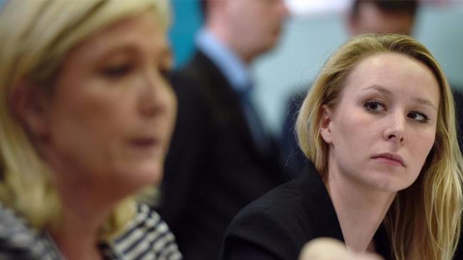 Marion+Marechal-+Le+Pen+Avrupa%E2%80%99daki+T%C3%BCrklere+%E2%80%99Gidin%E2%80%99+dedi