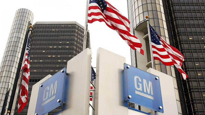 General+Motors%E2%80%99un+Valencia%E2%80%99daki+fabrikalar%C4%B1na+el+konuldu