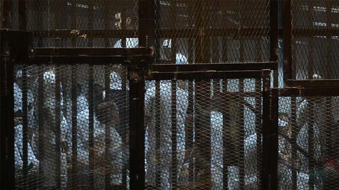 Mısır'da 20 muhalif hakkında nihai idam kararı…