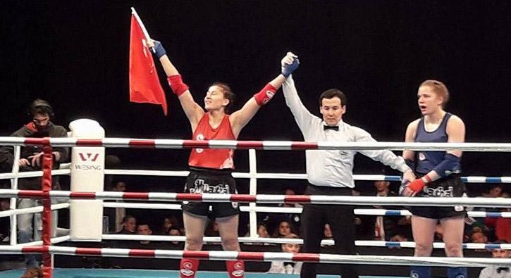Türkiye oyunların ilk gününü 3 madalya ile kapattı