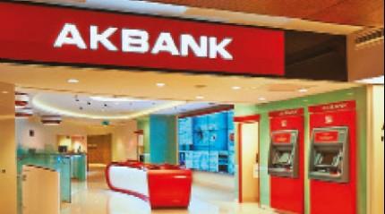 Akbank'ta iki bayram arası ödeme yok