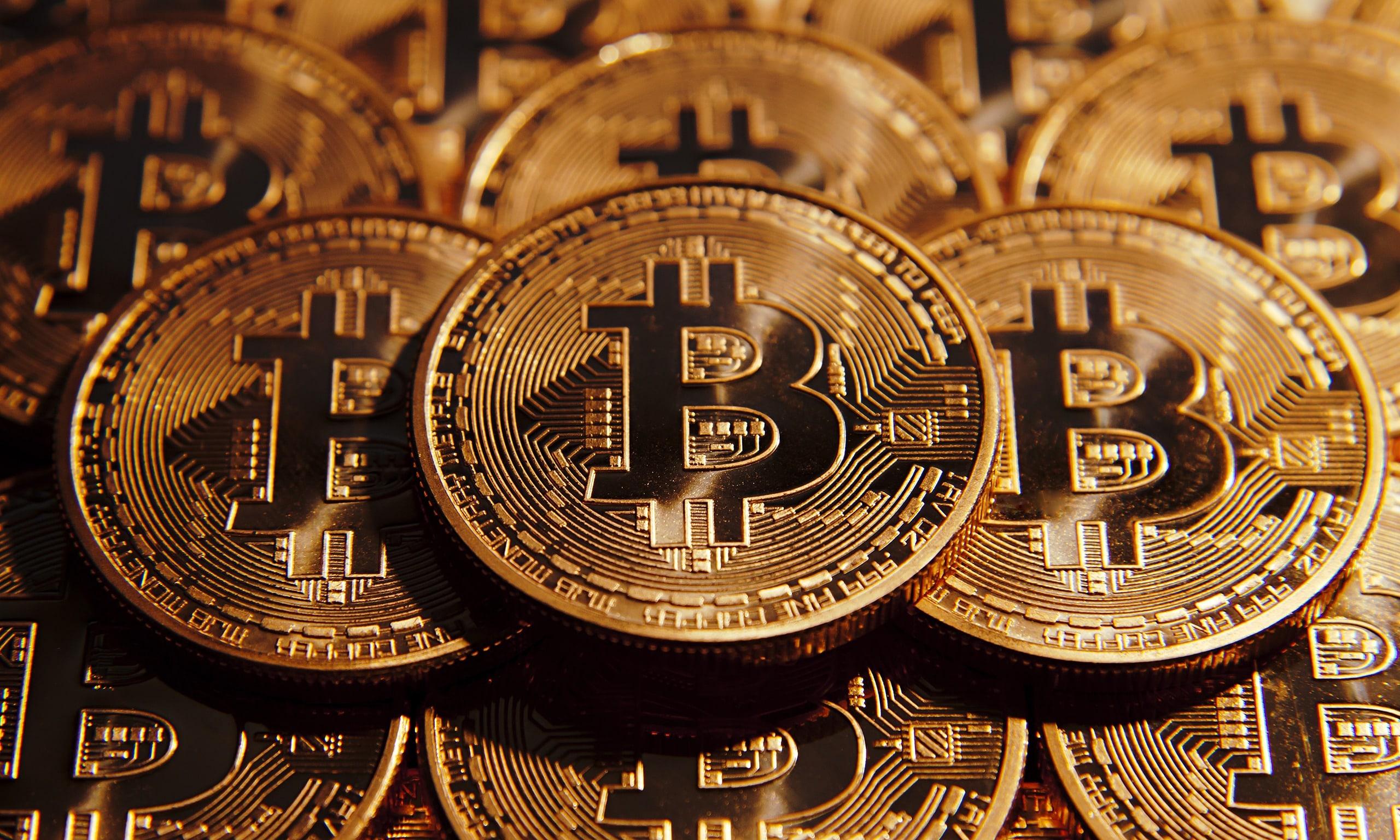 Dünyada kaç tane bitcoin var