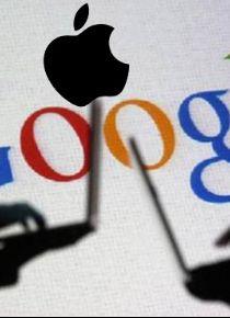 Google'dan iPhone için  3 milyar dolar