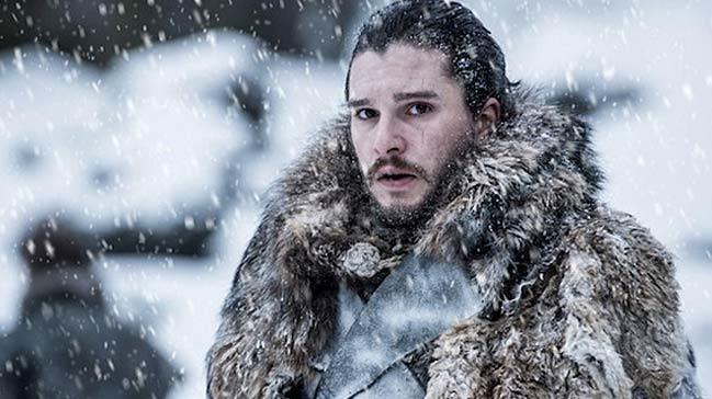 Game of Thrones, 7. sezonuyla kendi rekorunu kırdı 21