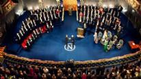 Nobel'de Türkiye damgası