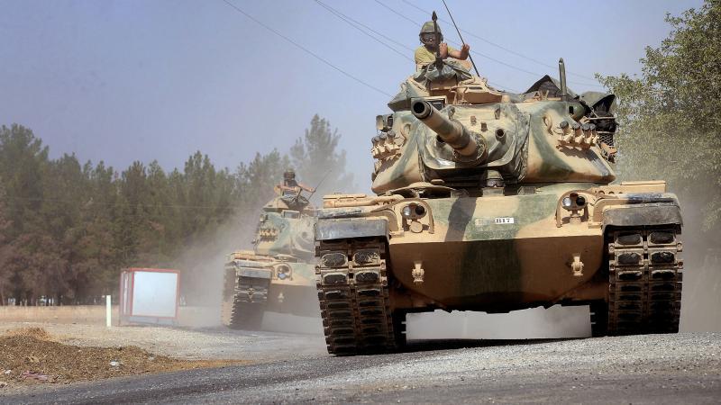 Suriye+%C4%B0dlib+nerede+%C3%B6nemi+nedir?+Son+dakika+%C4%B0dlib+operasyonu+haberleri+