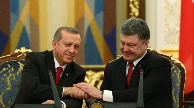 poroşenko erdoğan ile ilgili görsel sonucu
