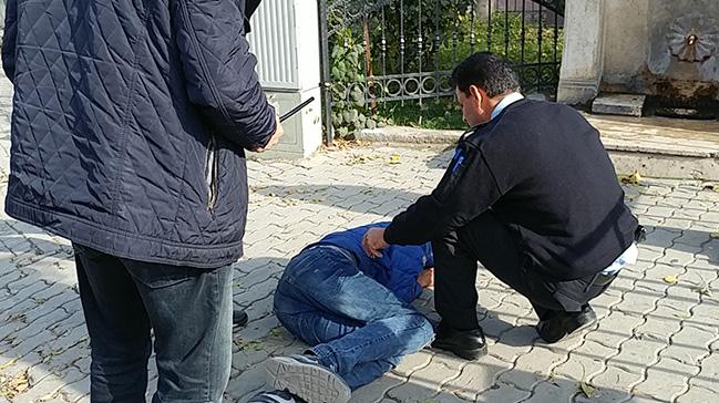 ����y.'9f�x�~K����_Karakolbahçesinde14yaşındakiçocuğuvuran13yaşındakiçocuktutuklandı
