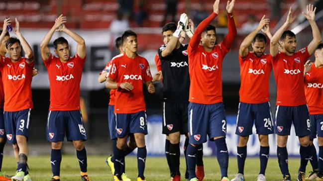 Finalin+ilk+ma%C3%A7%C4%B1nda+Independiente,+Flamengo%E2%80%99yu+ma%C4%9Flup+etti