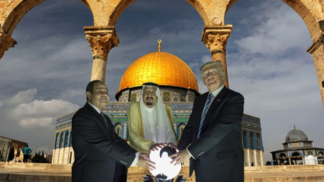 Trump%E2%80%99%C4%B1n+Kud%C3%BCs+karar%C4%B1+Suudi+Arabistan+ve+M%C4%B1s%C4%B1r+ile+anla%C5%9Fmal%C4%B1%21;