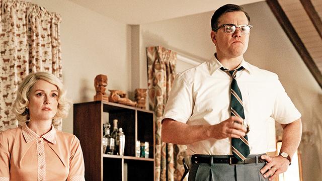 Vizyondakiler+/+George+Clooney%E2%80%99den+enfes+bir+film