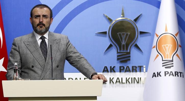 AK+Parti+S%C3%B6zc%C3%BCs%C3%BC+%C3%BCnal%E2%80%99dan+Zayed%E2%80%99e+%E2%80%99Fahreddin+Pa%C5%9Fa%E2%80%99+tepkisi