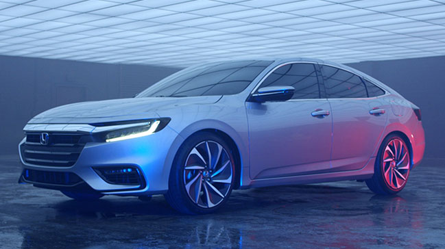 Honda%E2%80%99n%C4%B1n+Insight+modeli+hibrit+versiyonu+ile+2018%E2%80%99de+ortaya+%C3%A7%C4%B1kacak