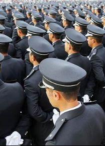 Polis Akademisi bahar dönemi için öğrenci alacak