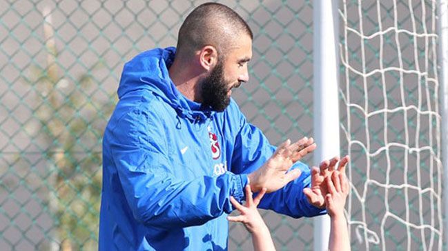 Trabzonspor%E2%80%99da+Burak+Y%C4%B1lmaz+sevinci