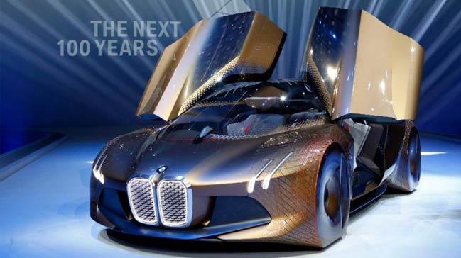BMW'den Tesla'ya büyük rakip geliyor