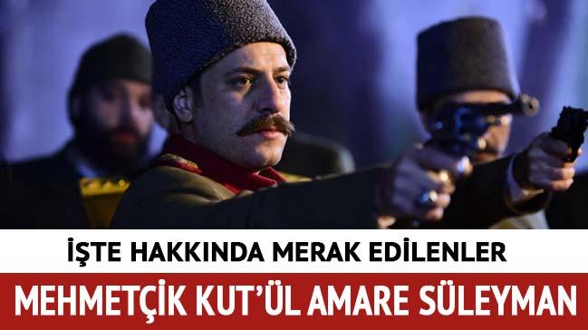 Mehmet%C3%A7ik+Kut%E2%80%99%C3%BCl+Amare+dizisinde+Kaan+Ta%C5%9Faner+r%C3%BCzgar%C4%B1%21;