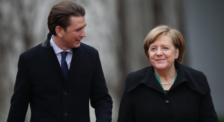 Merkel%E2%80%99den+Kurz%E2%80%99a+tokat+gibi+s%C3%B6zler:+Ele%C5%9Ftiri+gelmesine+%C3%A7ok+%C5%9Fa%C5%9F%C4%B1rd%C4%B1m
