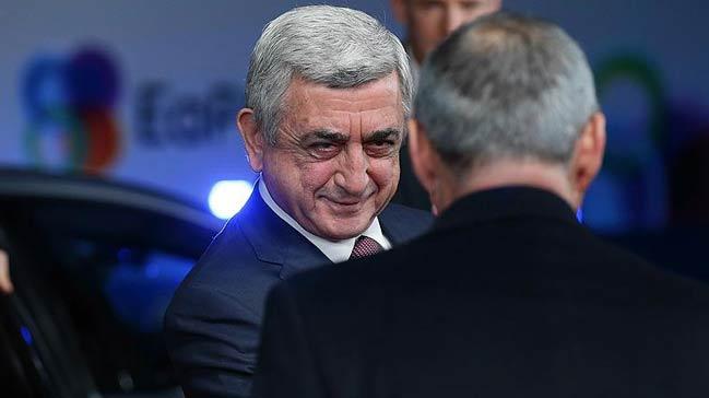 Ermenistan+Cumhurba%C5%9Fkan%C4%B1+Sarkisyan,+halefini+belirledi