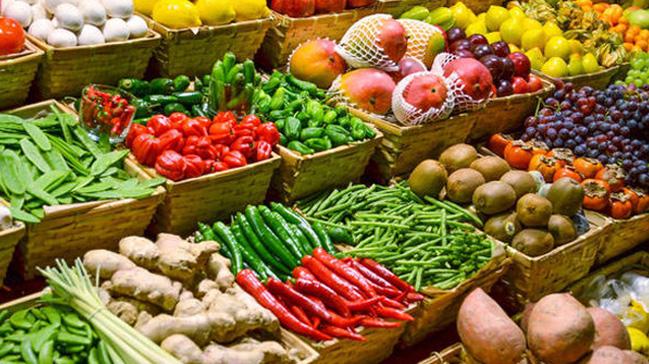 Türkiye'nin organik gıda ihracatı yüzde 17 arttı