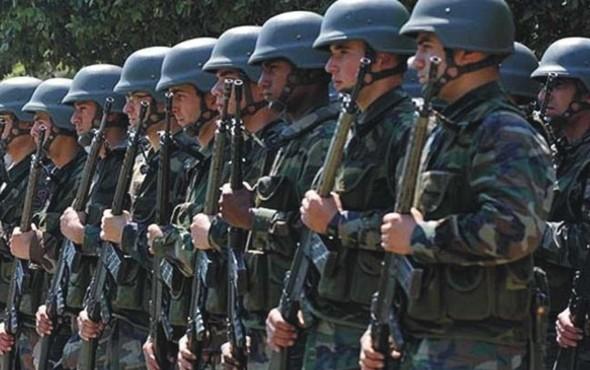 Askerlik aylığı nasıl hesaplanır