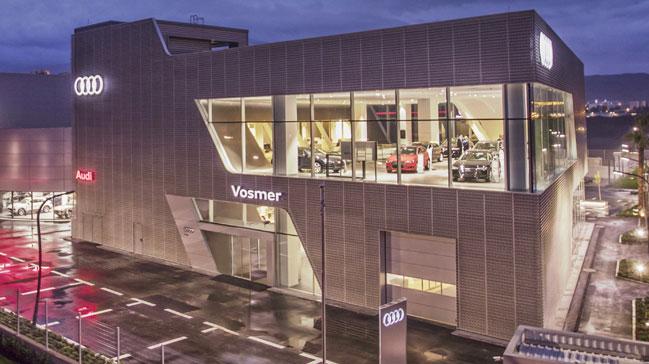 Vosmer+Bornova;+Audi+tutkusunun+%C4%B0zmir%E2%80%99deki++yeni+adresi