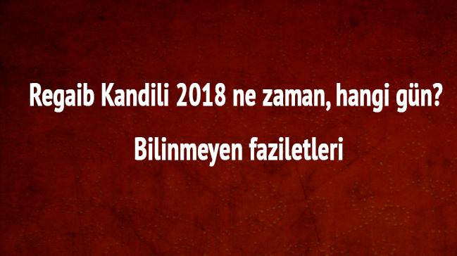 Diyanet+dini+g%C3%BCnler+takvimi+2018+Kandil+ne+zaman?+