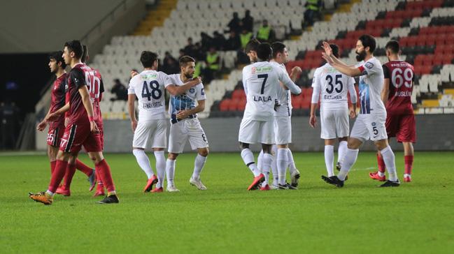 Adana+Demirspor+deplasmanda+Gaziantepspor%E2%80%99u+3-0+ma%C4%9Flup+etti