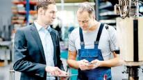 Genç girişimci esnafa 100 bin TL'ye kadar kredi
