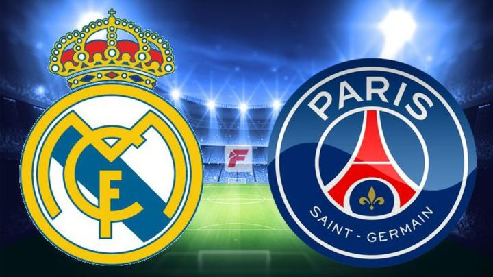 Real+Madrid+Paris+Saint+Germain+(PSG)+ma%C3%A7%C4%B1+%C3%B6zeti+ve+golleri