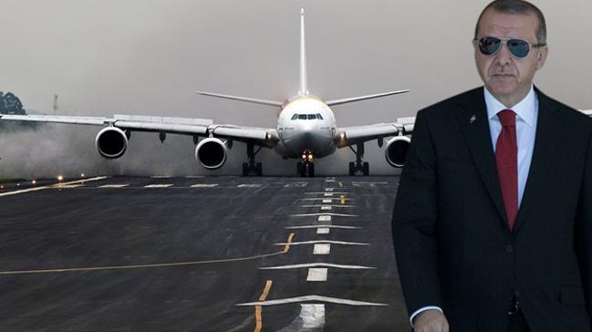 3 havalimanı recep tayyip erdoğan ile ilgili görsel sonucu