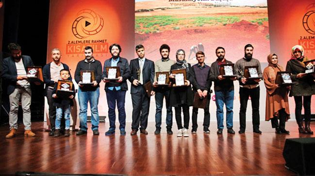 uluslararası kısa film yarışması nın ödülü 100 bin tl haberler