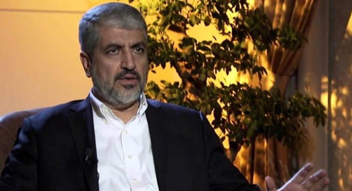 Hamas+Siyasi+B%C3%BCro+eski+Ba%C5%9Fkan%C4%B1+Halid+Me%C5%9Fal:+%C4%B0sraillileri+kovaca%C4%9F%C4%B1z