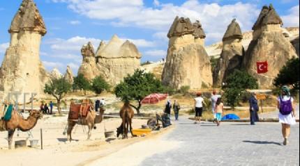 Turizmde dört müjdeli haber