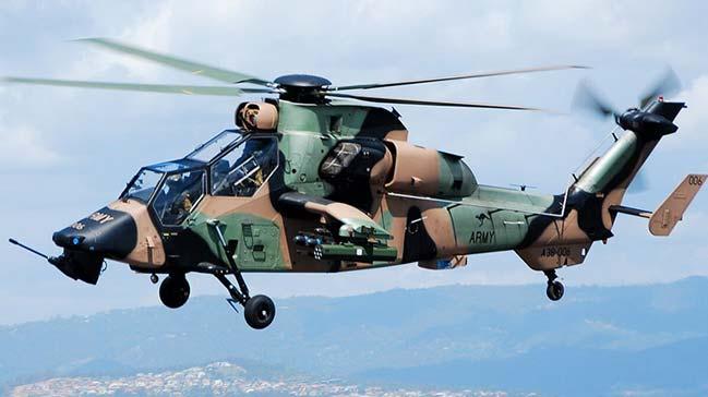TAI+ve+Sars%C4%B1lmaz+helikopterler+i%C3%A7in+top+geli%C5%9Ftirecek++++++