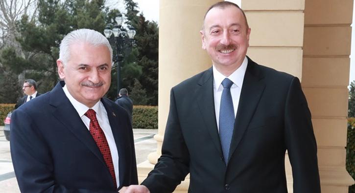 Ba%C5%9Fbakan+Y%C4%B1ld%C4%B1r%C4%B1m+Aliyev+ile+g%C3%B6r%C3%BC%C5%9Ft%C3%BC