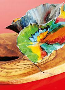İspanyol sanatçıdan seramik sergisi