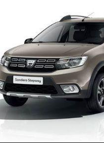 Dacia'dan yeni bir özel seri: Sandero Stepway Style