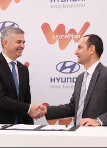 Hyundai araç kiralama da yeni bir dönem başlatıyor