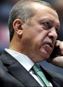 Cumhurbaşkanı Erdoğan'dan Darüşşafaka Basketbol Takımı'na tebrik