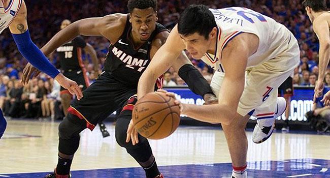 Ersan İlyasova NBA play-off serisine hızlı başladı