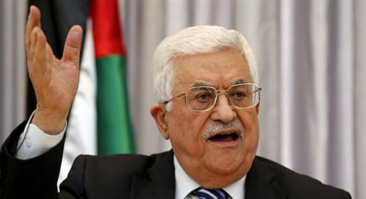 Filistin+Devlet+Ba%C5%9Fkan%C4%B1+Abbas:+Do%C4%9Fu+Kud%C3%BCs%E2%80%99%C3%BCn,+Filistin%E2%80%99in+ebedi+ba%C5%9Fkenti+oldu%C4%9Funu+yineliyorum