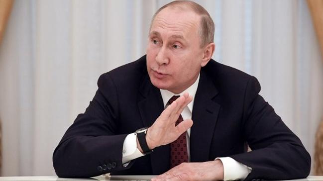 Putin:+Bat%C4%B1%E2%80%99n%C4%B1n+Suriye%E2%80%99yi+tekrar+vurmas%C4%B1+global+kaosa+neden+olur