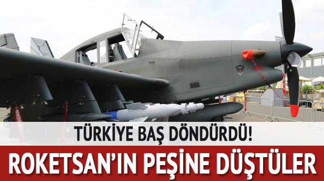 Türkiye baş döndürdü!