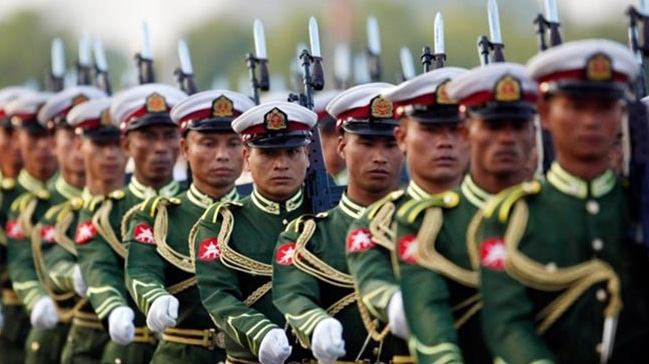 Myanmar+ordusu+BM%E2%80%99nin+%E2%80%99utan%C3%A7+listesine%E2%80%99+girdi