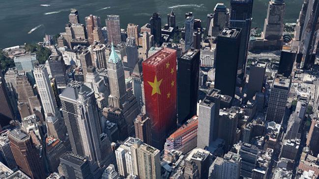 Çin ekonomisinde büyük artış!
