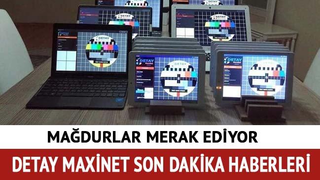 Detay+Maxinet+davas%C4%B1nda+yeni+geli%C5%9Fme